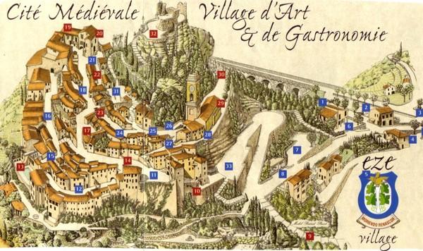 plan-village-eze