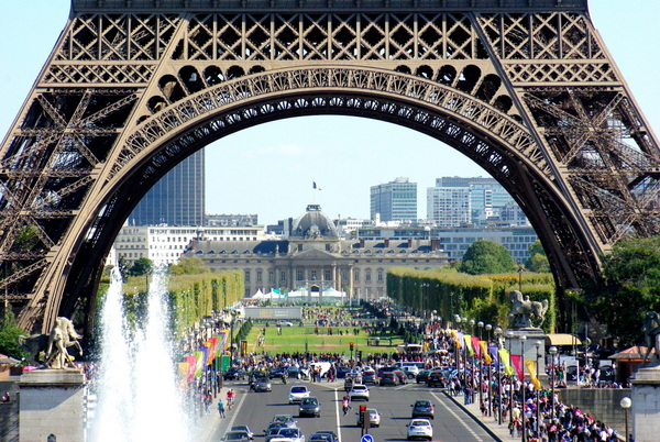Trocadéro 07 © French Moments