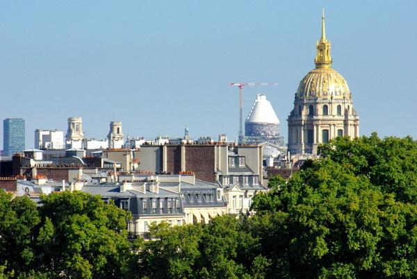 Trocadéro 20 © French Moments