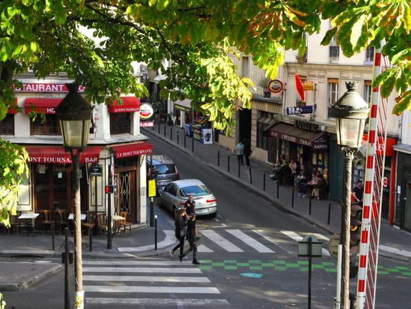 10th arrondissement Paris © French Moments
