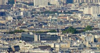 17th arrondissement of Paris © French Moments