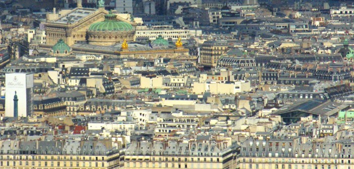 9th arrondissement of Paris © French Moments
