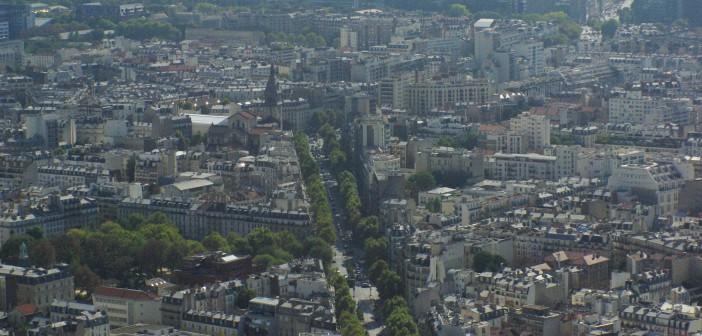 14th arrondissement of Paris © French Moments