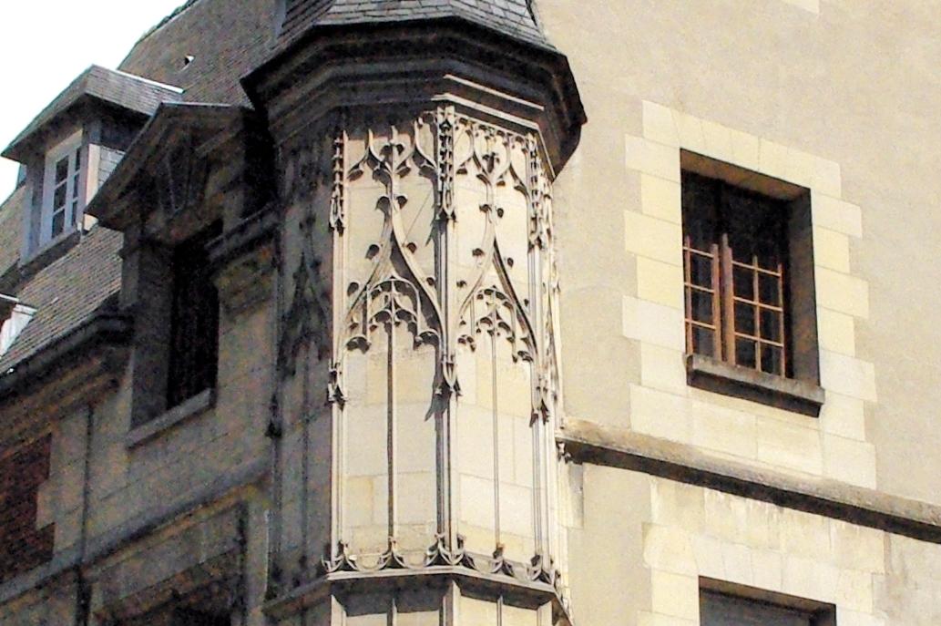 Jean Hérouet House, Paris © French Moments