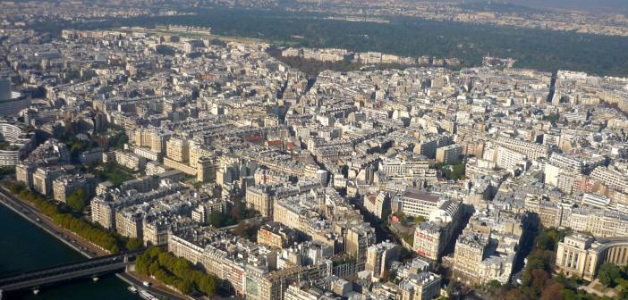16th arrondissement of Paris © French Moments