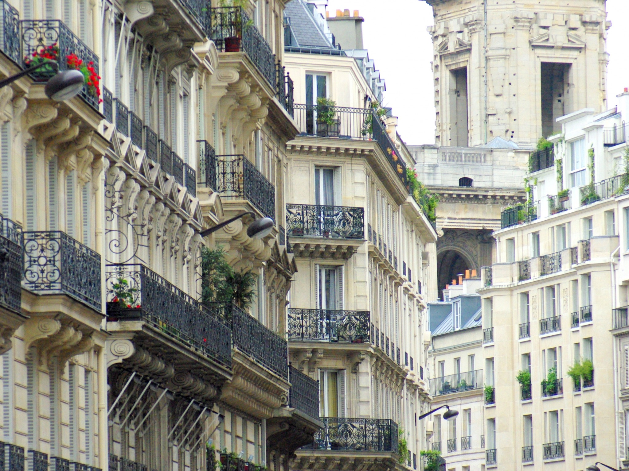 Sixth Arrondist Of Paris French Moments