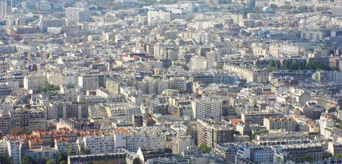 15th arrondissement of Paris © French Moments