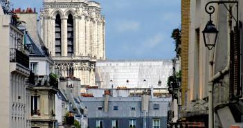 Notre-Dame de Paris 10 © French Moments