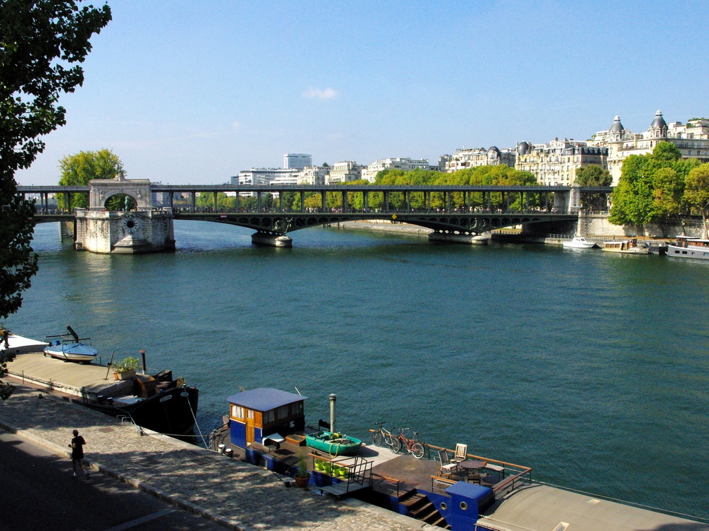 Pont de Bir-Hakeim 07 © French Moments