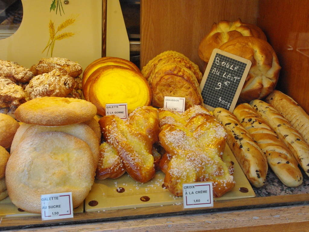 Viennoiseries Annecy © French Moments
