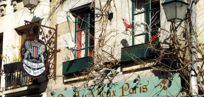 Ile de la Cite Walk 2015 8 copyright French Moments