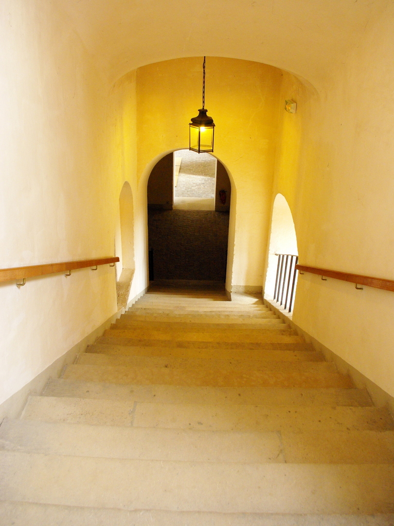 Chateau Maisons Laffitte Interior 21 copyright French Moments