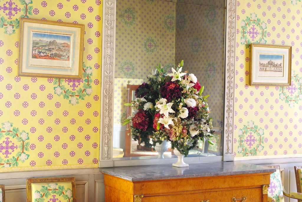 Chateau Maisons Laffitte Interior 41 copyright French Moments