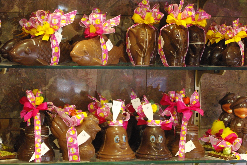 Chocolate in Maisons-Laffitte copyright French Moments