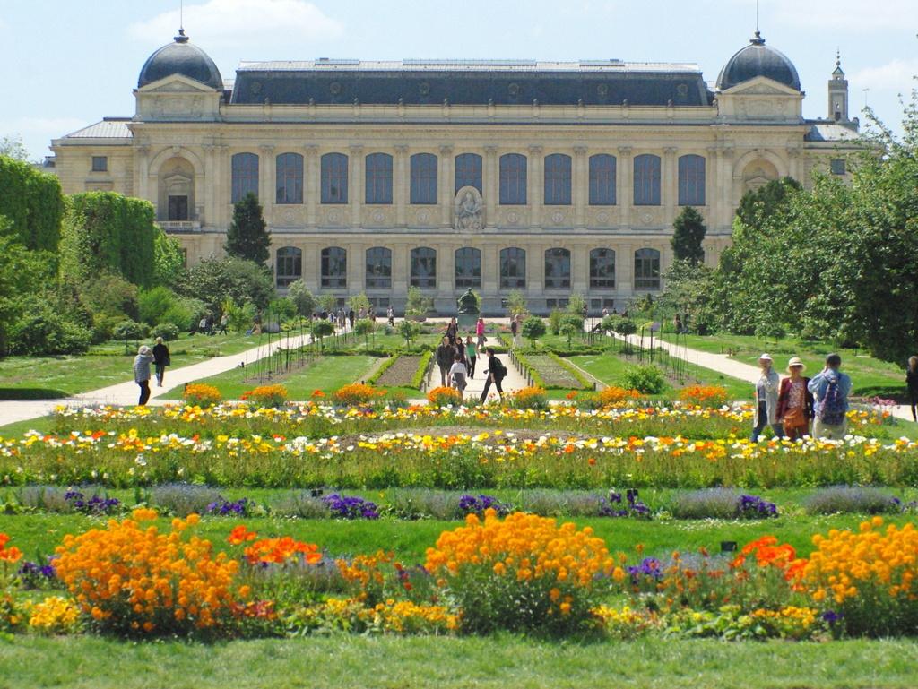 Jardin des Plantes, Paris © French Moments