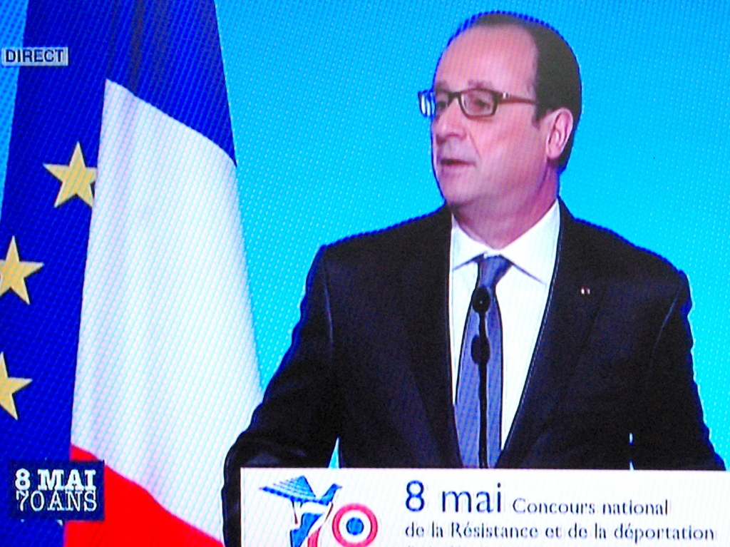 President of the French Republic