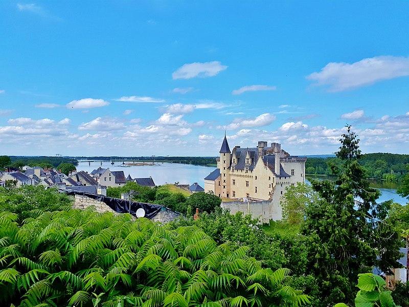 Montsoreau © Château de Montsoreau