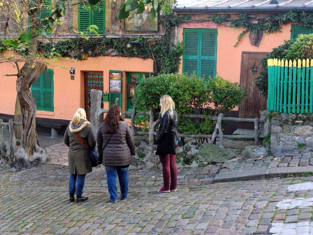 Lapin Agile 01 © French Moments