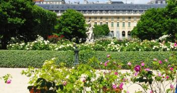 Palais-Royal 16 copyright French Moments