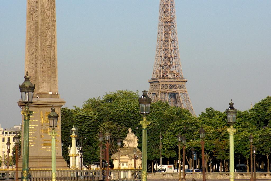 Place de la Concorde Paris June 2015 02 © French Moments