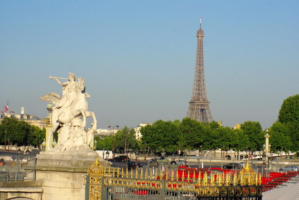 Place de la Concorde Paris June 2015 07 © French Moments