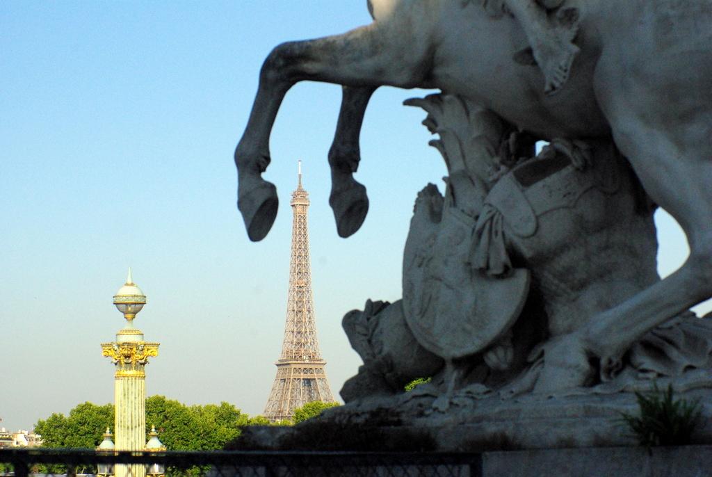 Place de la Concorde Paris June 2015 09 © French Moments