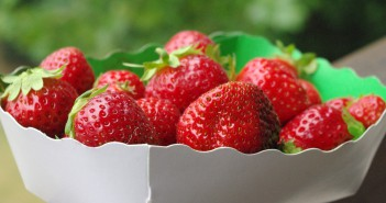 Strawberries © French Moments