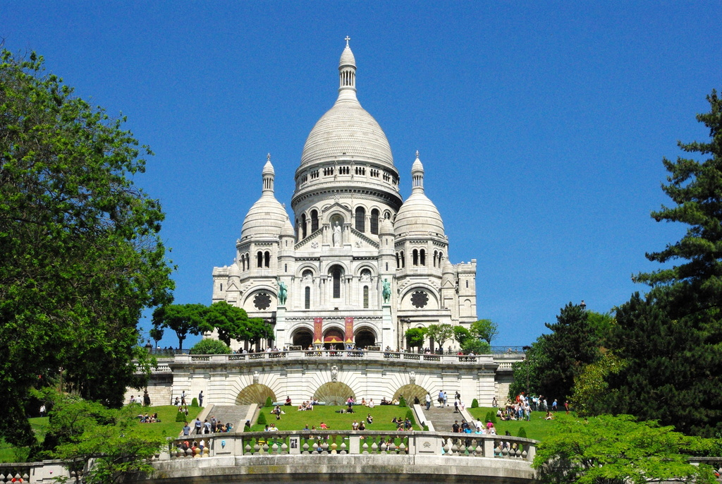 Montmartre June 2015 16 copyright French Moments