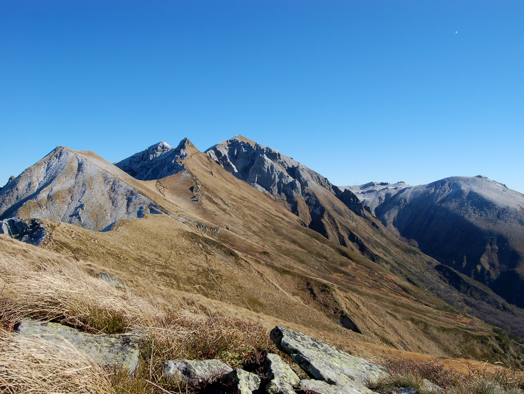 Puy de Sancy © Clément Beckert - licence [CC BY-SA 3