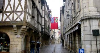 Rue Verrerie Dijon © Arnaud 25 - licence [CC BY-SA 3