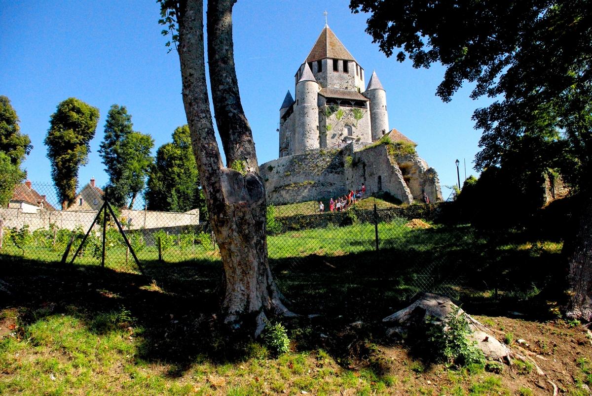 Provins Ville Haute 02 © French Moments