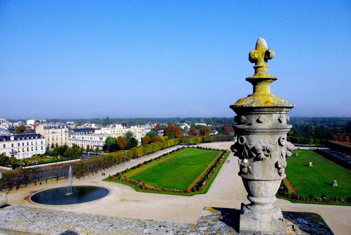 Castle of Saint-Germain-en-Laye 02 © French Moments