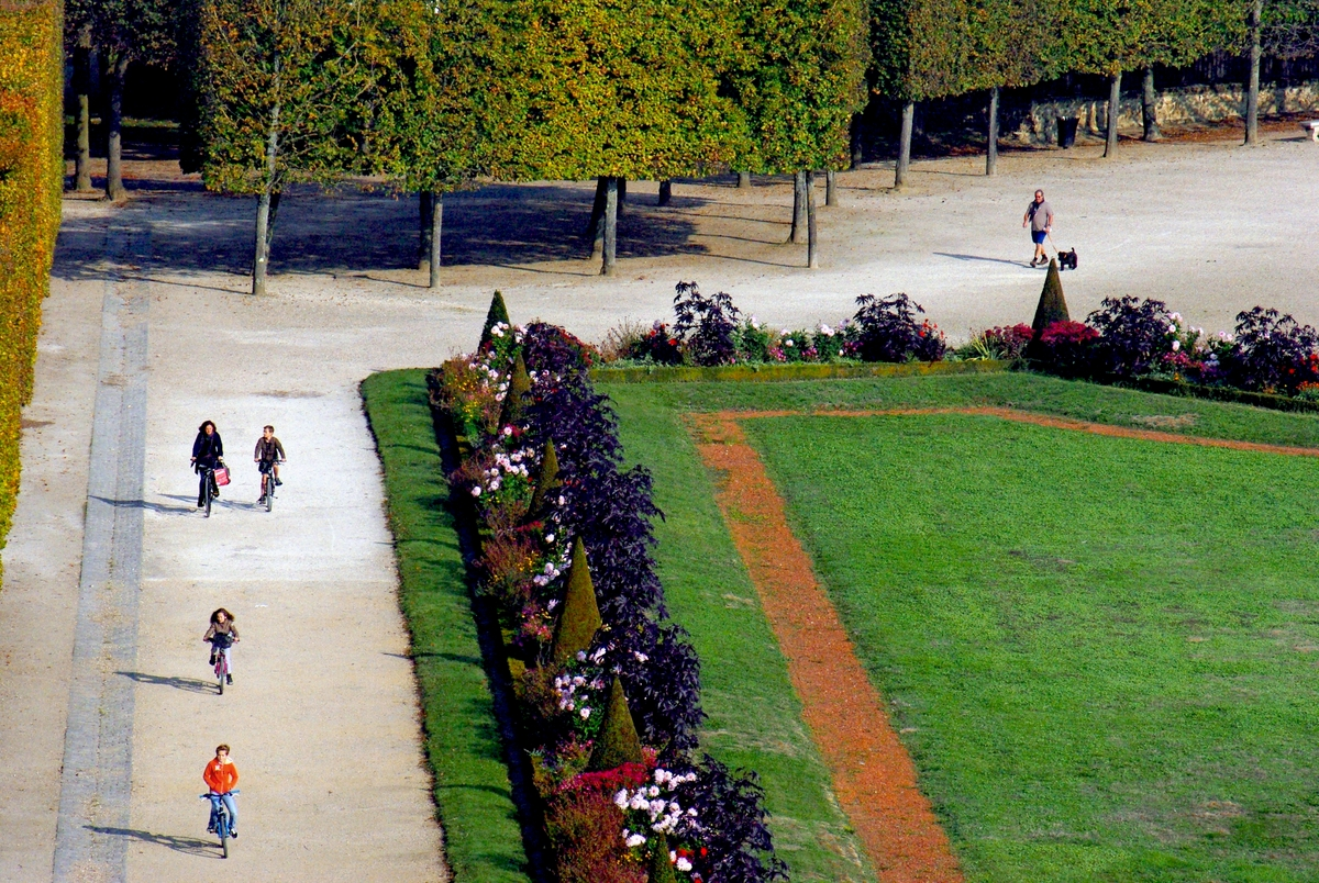 Park of Saint-Germain-en-Laye 07 © French Moments