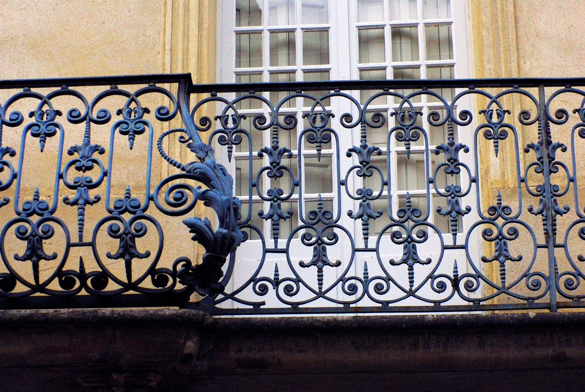 Town of Saint-Germain-en-Laye 02 © French Moments