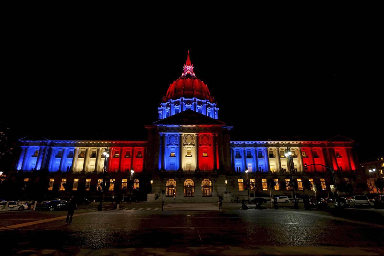 San Francisco, photo: STEPHEN LAM / Reuters