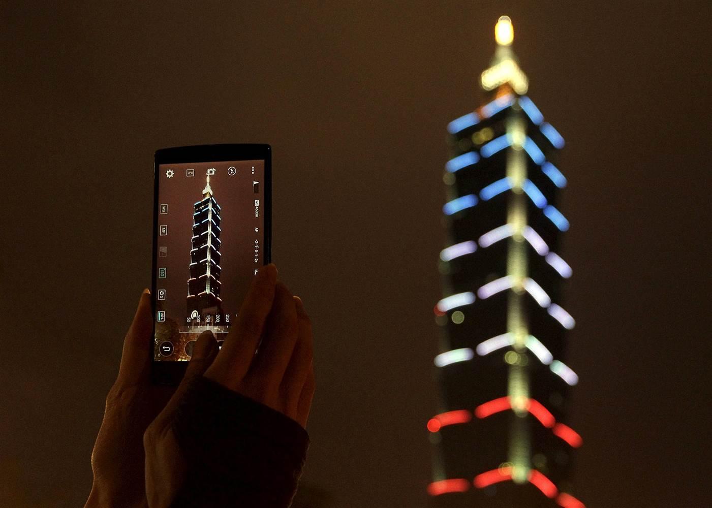 Taipei, photo: Pichi Chuang / Reuters