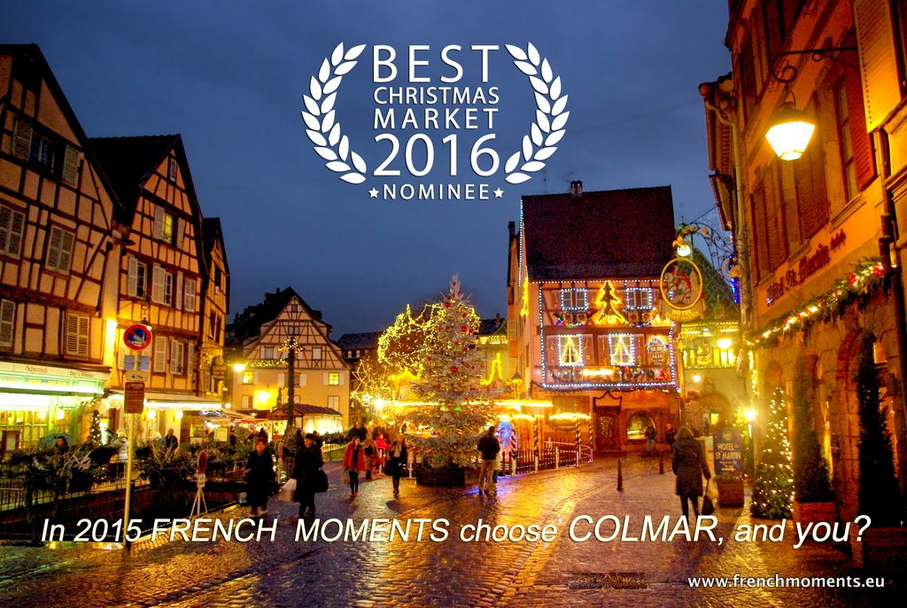 Colmar Christmas Market Nominee 2016 169 French Moments
