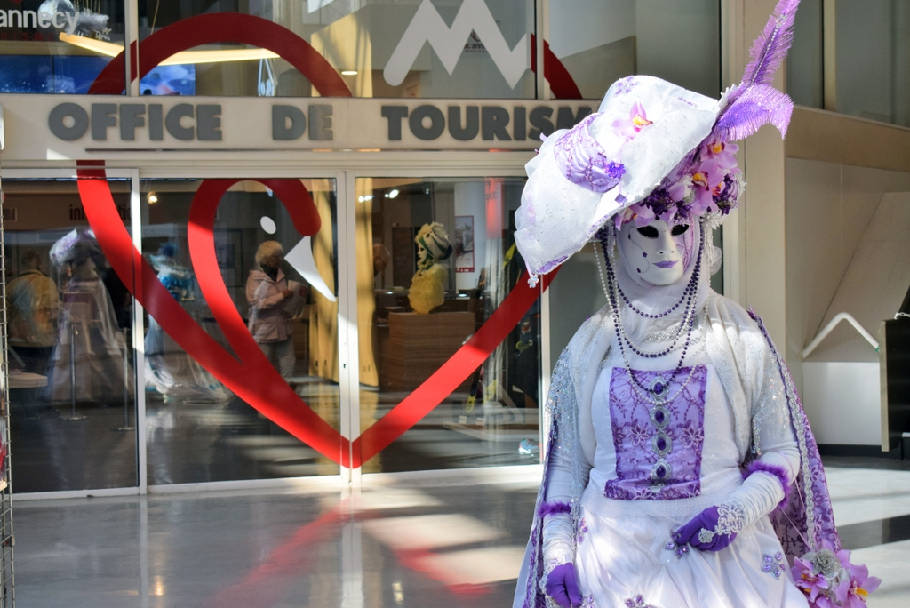 Annecy Carnival © French Moments