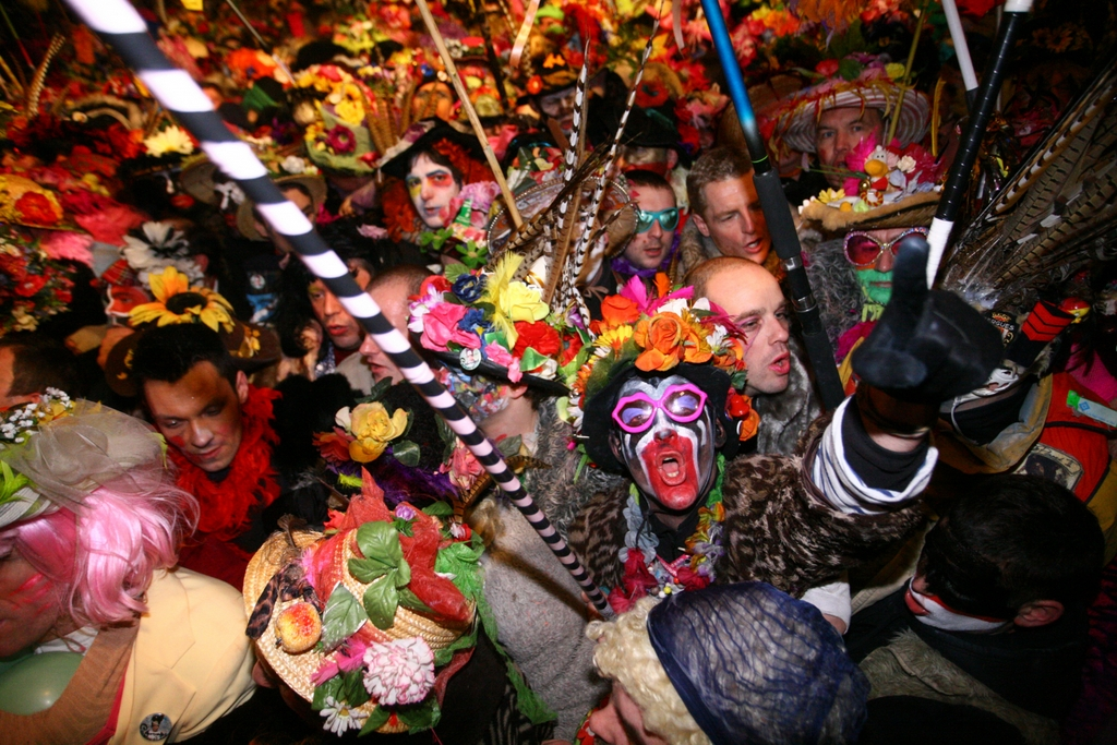 Dunkirk Carnival © Ville de Dunkerque