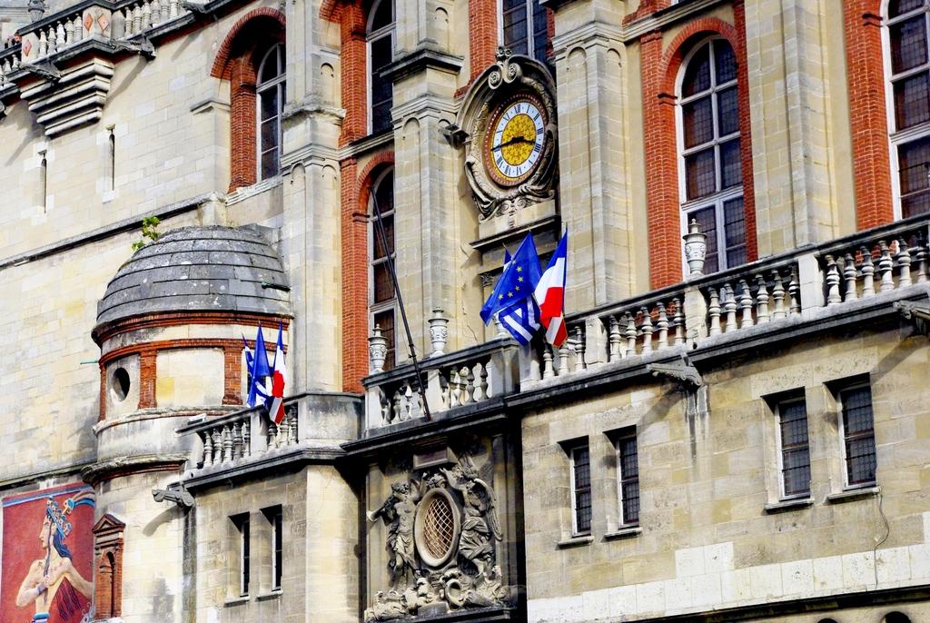 Castle of Saint-Germain-en-Laye © French Moments