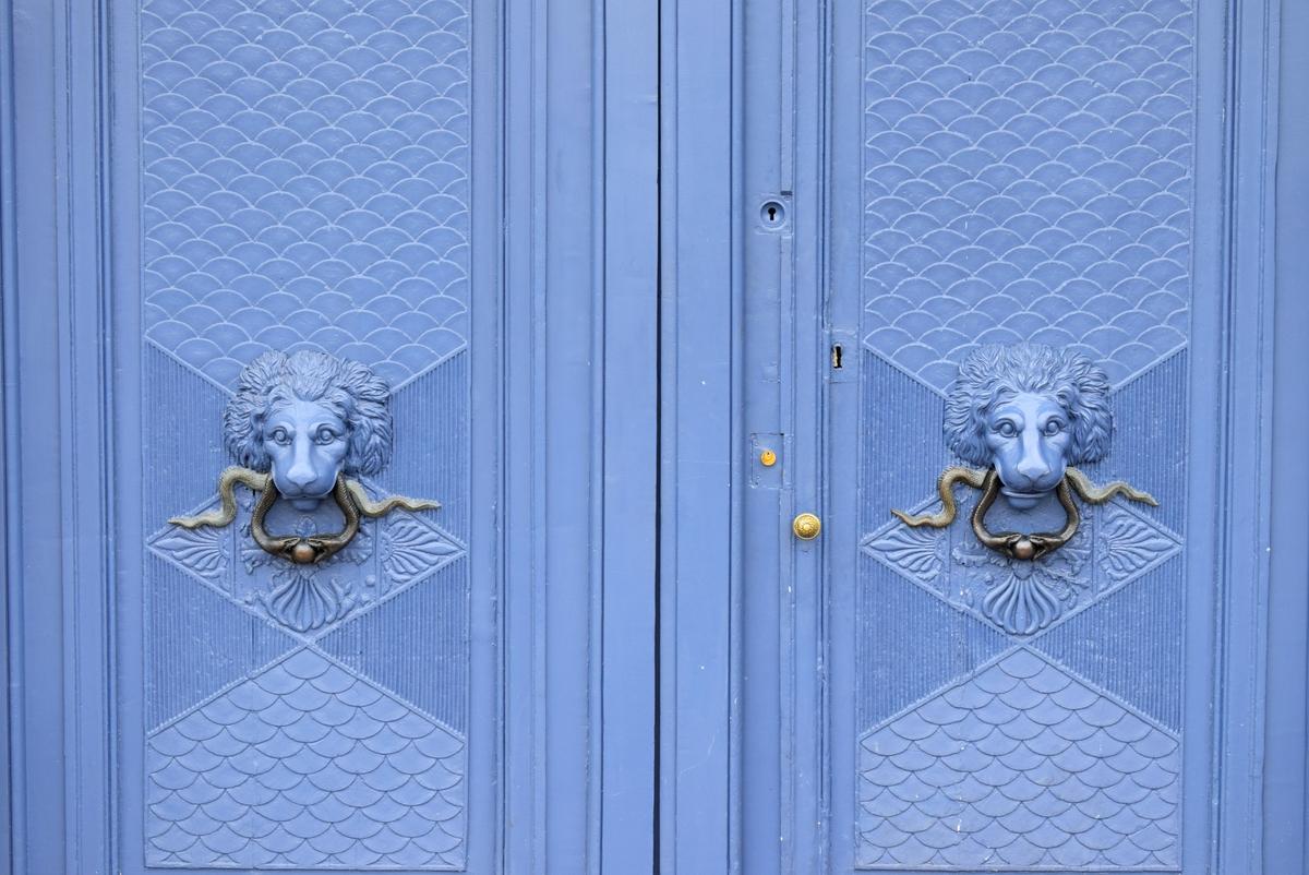 Hôtel Lauzun Montpensier, Saint-Germain-en-Laye © French Moments