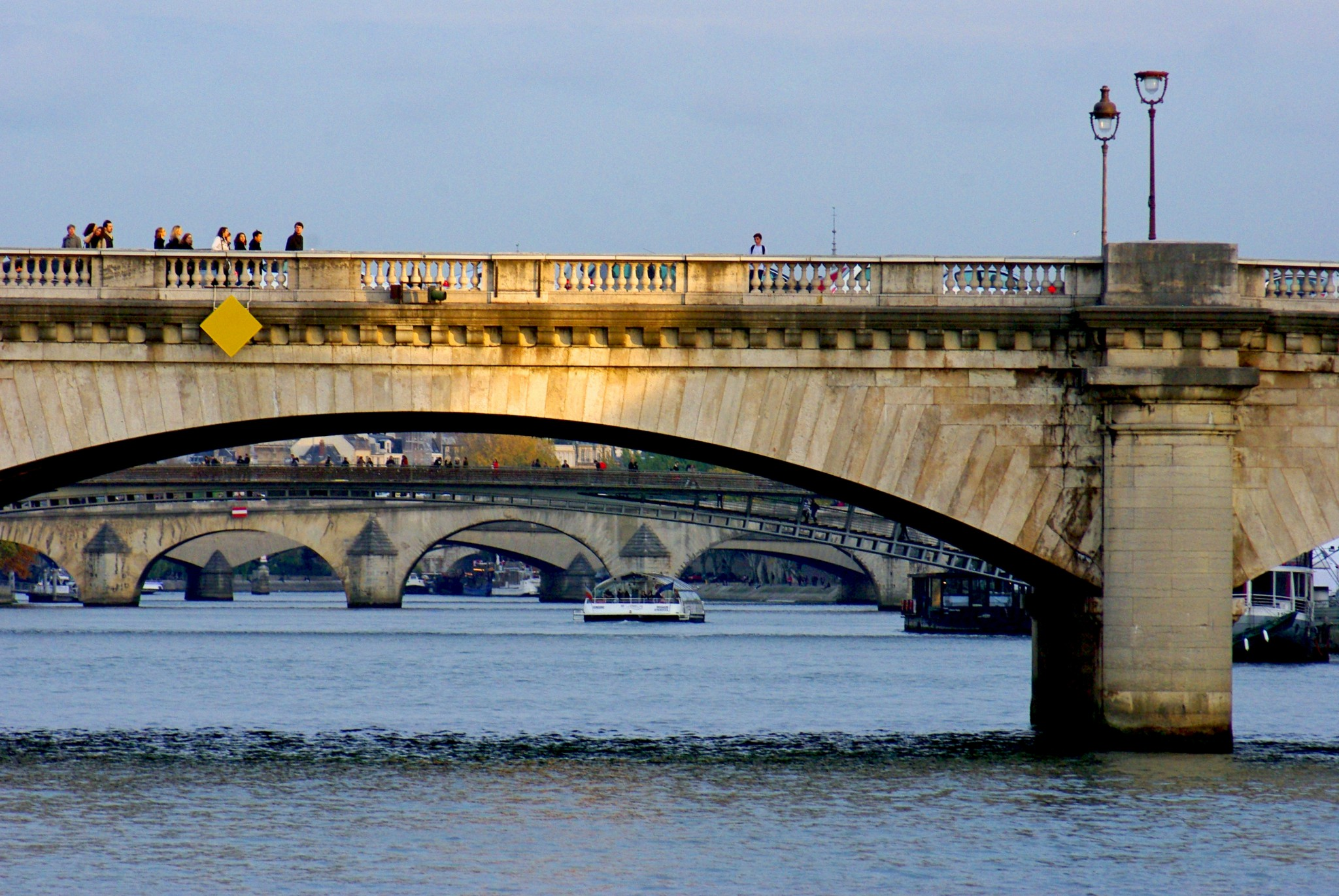 Pont de la Concorde 03 © French Moments