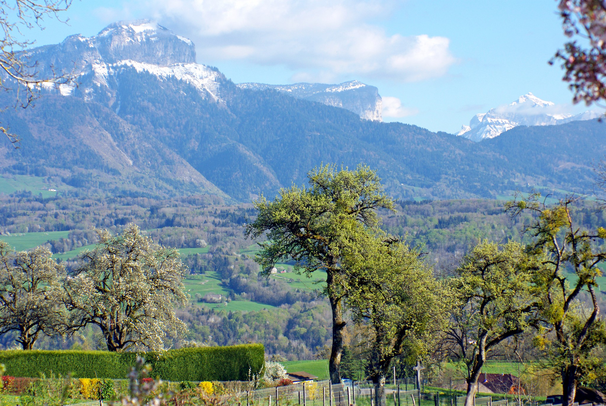 Groisy Haute-Savoie © French Moments