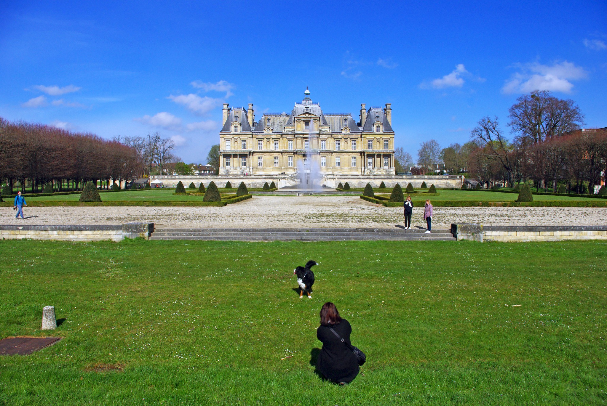 Maisons-Laffitte Instameet April 2016 10 copyright French Moments