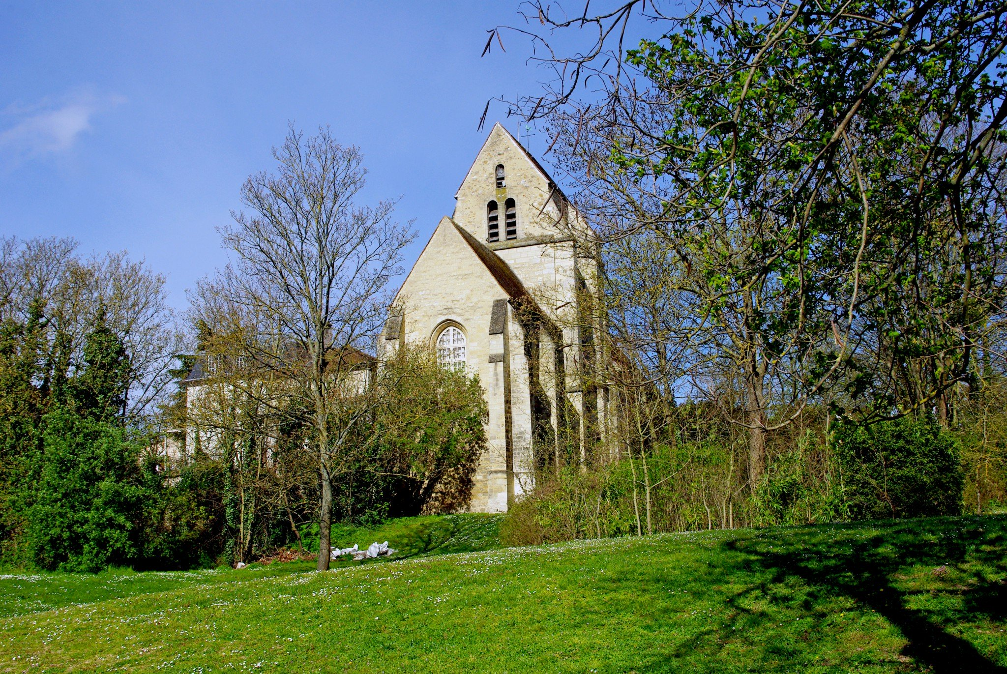 Maisons-Laffitte Instameet April 2016 17 copyright French Moments