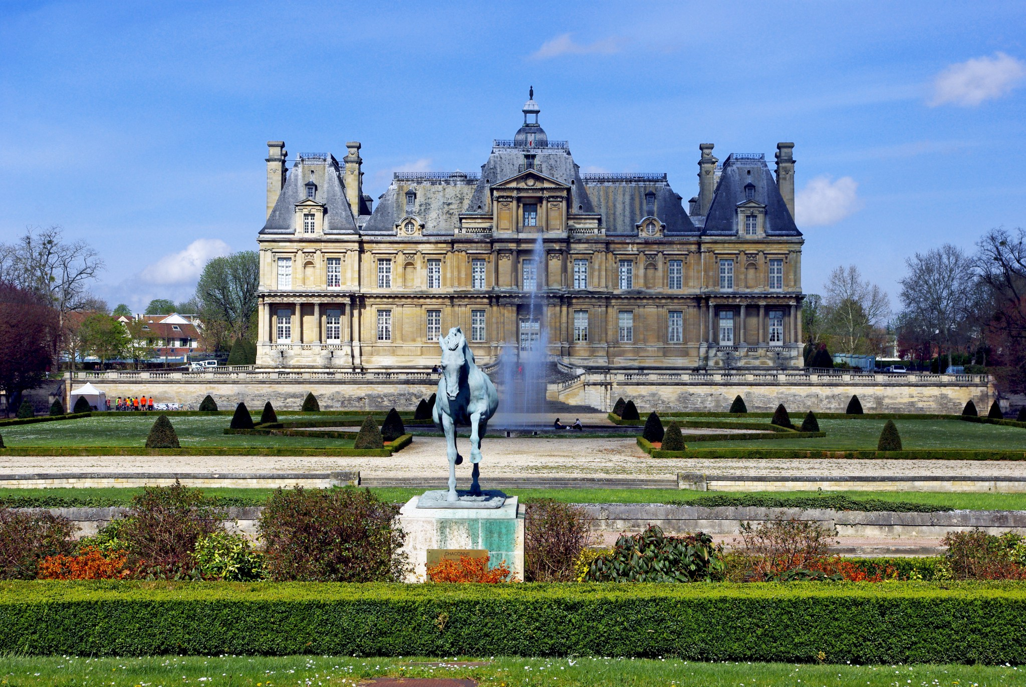 Maisons-Laffitte Instameet April 2016 4 copyright French Moments