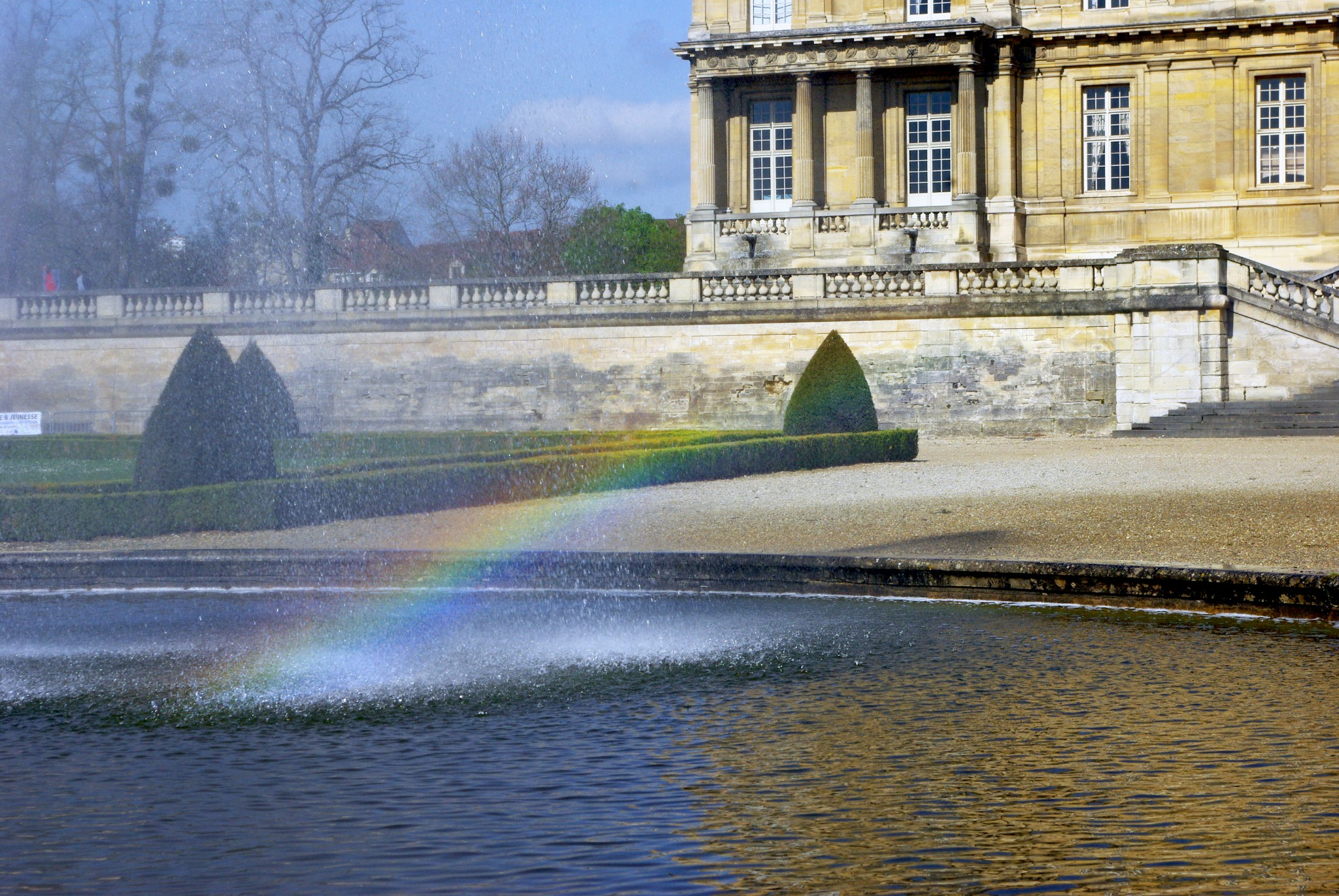 Maisons-Laffitte Instameet April 2016 14 copyright French Moments