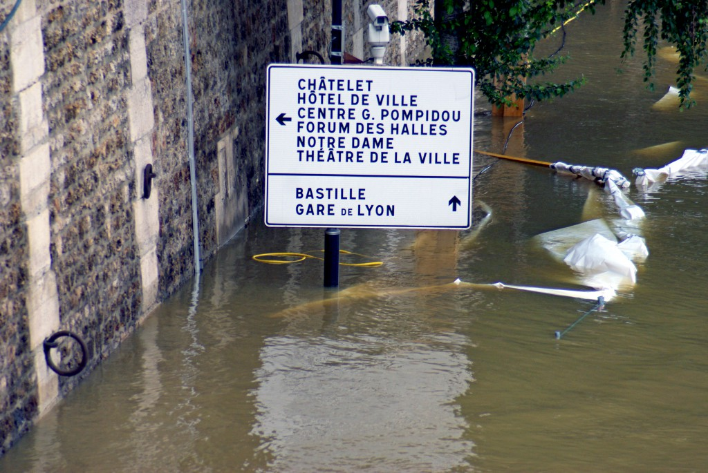 Paris Floods June 2016 21 copyright French Moments