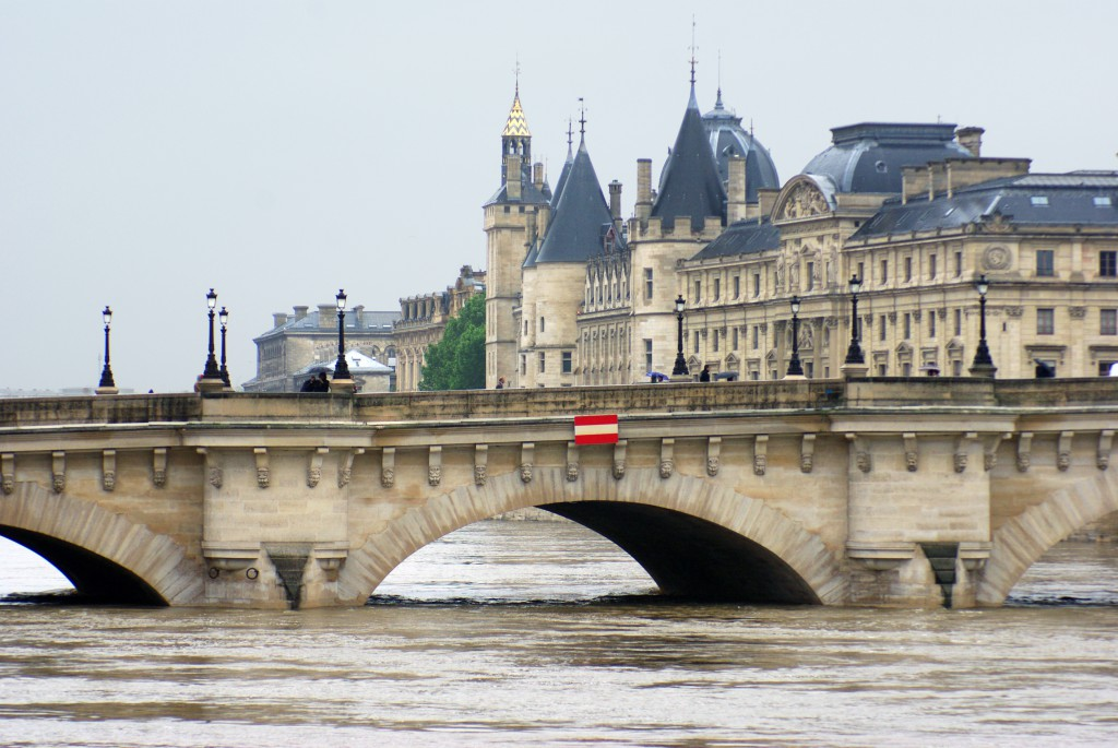 Paris Floods June 2016 24 copyright French Moments