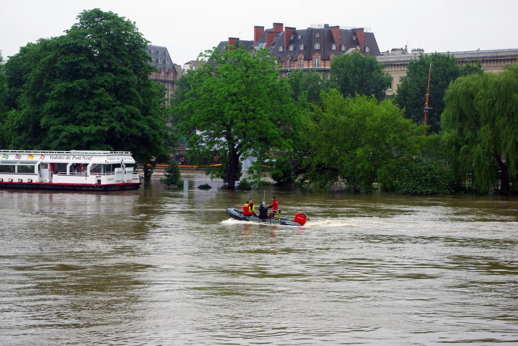 Paris Floods June 2016 25 copyright French Moments